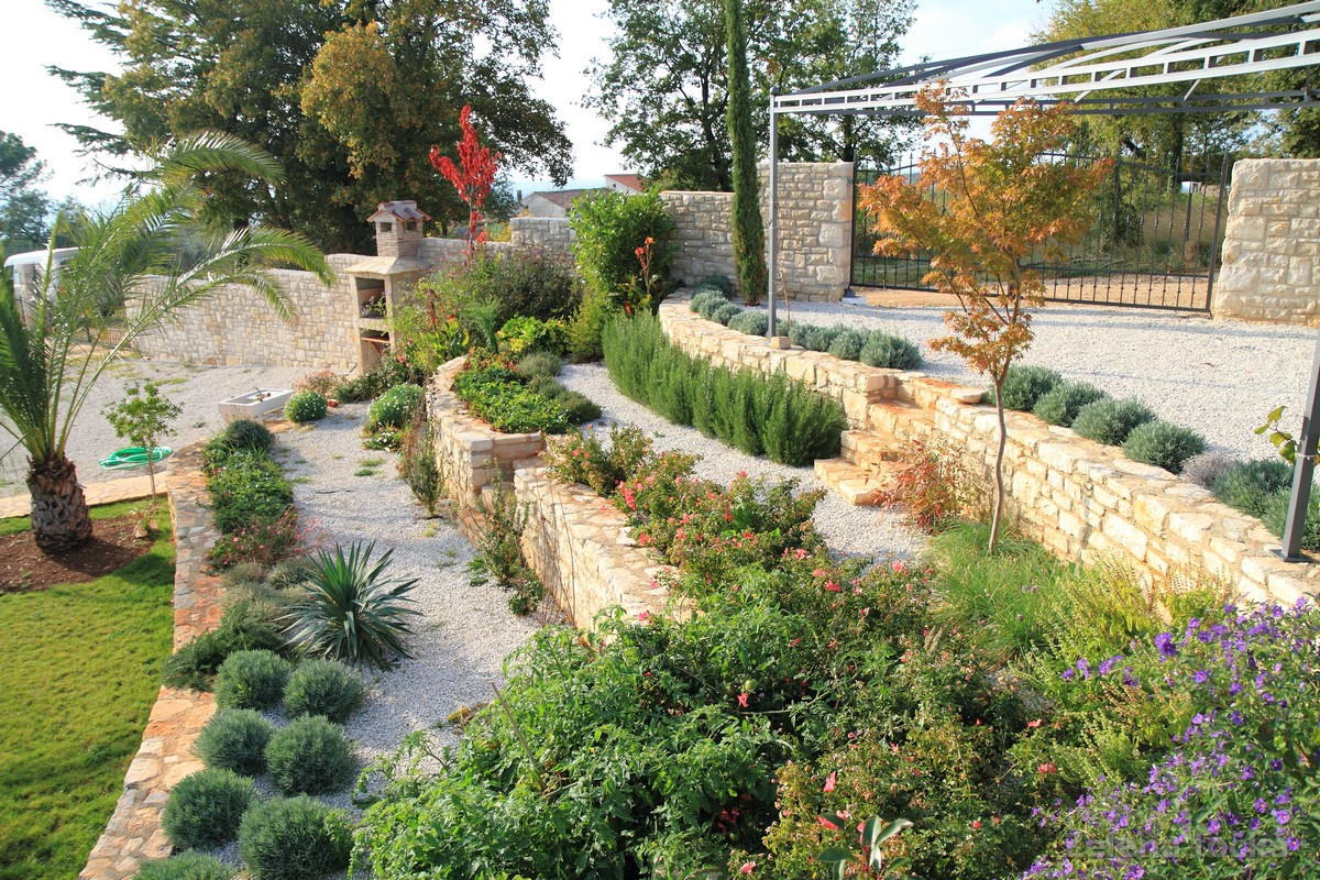 Vrt lakog održavanja  Zelena Točka