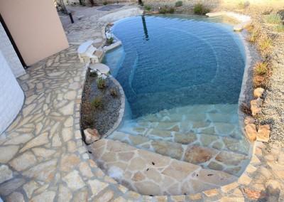 Voda u vrtu  Zelena Točka