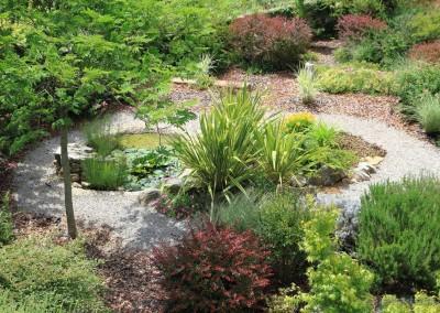 neformalni vrt