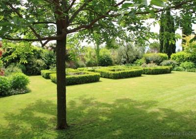 formalni vrt