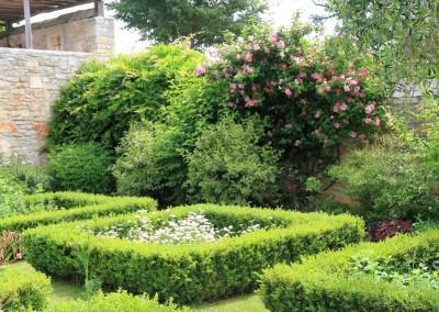 održavanje vrta