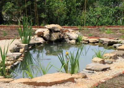 jezerce u povrnjaku